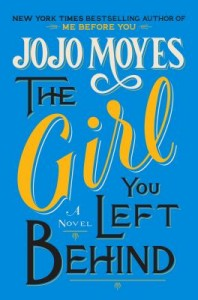 girl you left