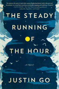 steady running