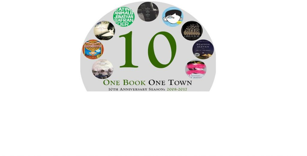 One Book One Town
