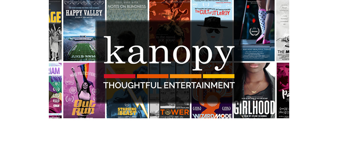 Kanopy is here!
