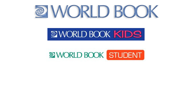 Get World Book Online!